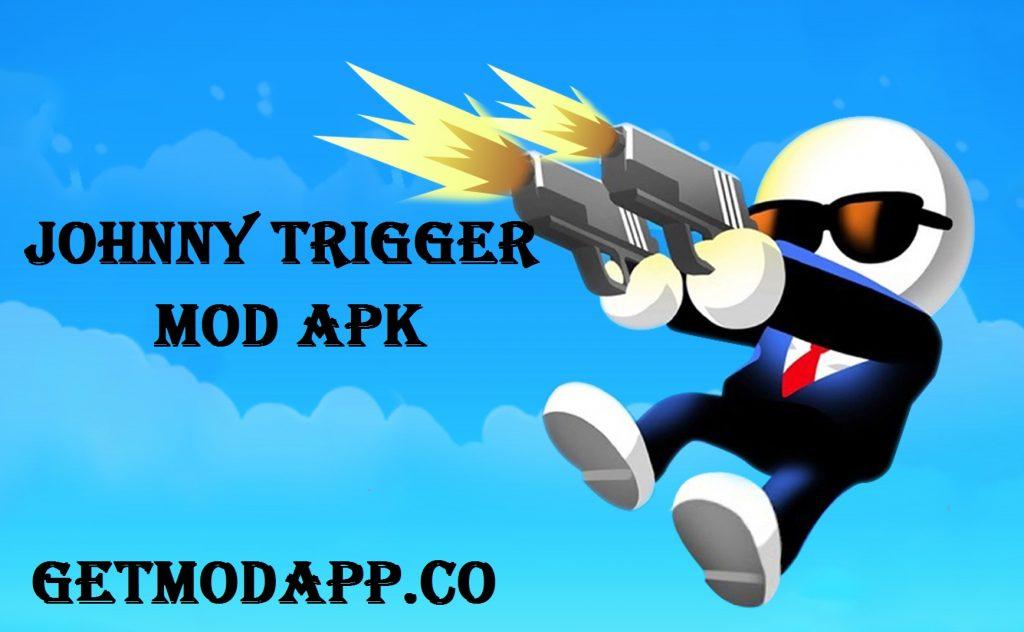 Johnny Trigger Mod Apk 1.8.4 Unlimited money(100% ...